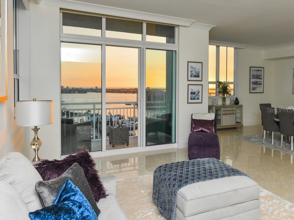 FAQs - Condo for sale at 1350 Main St #1606, Sarasota, FL 34236 - MLS Number is A4202346