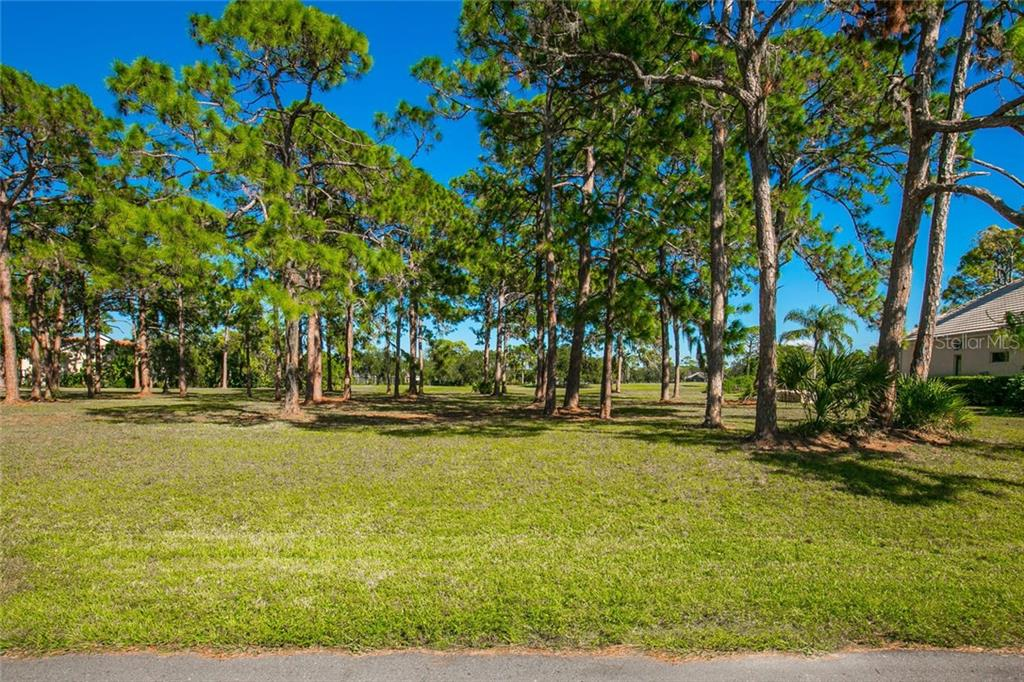 Vacant Land for sale at 408 Walls Way, Osprey, FL 34229 - MLS Number is A4202848