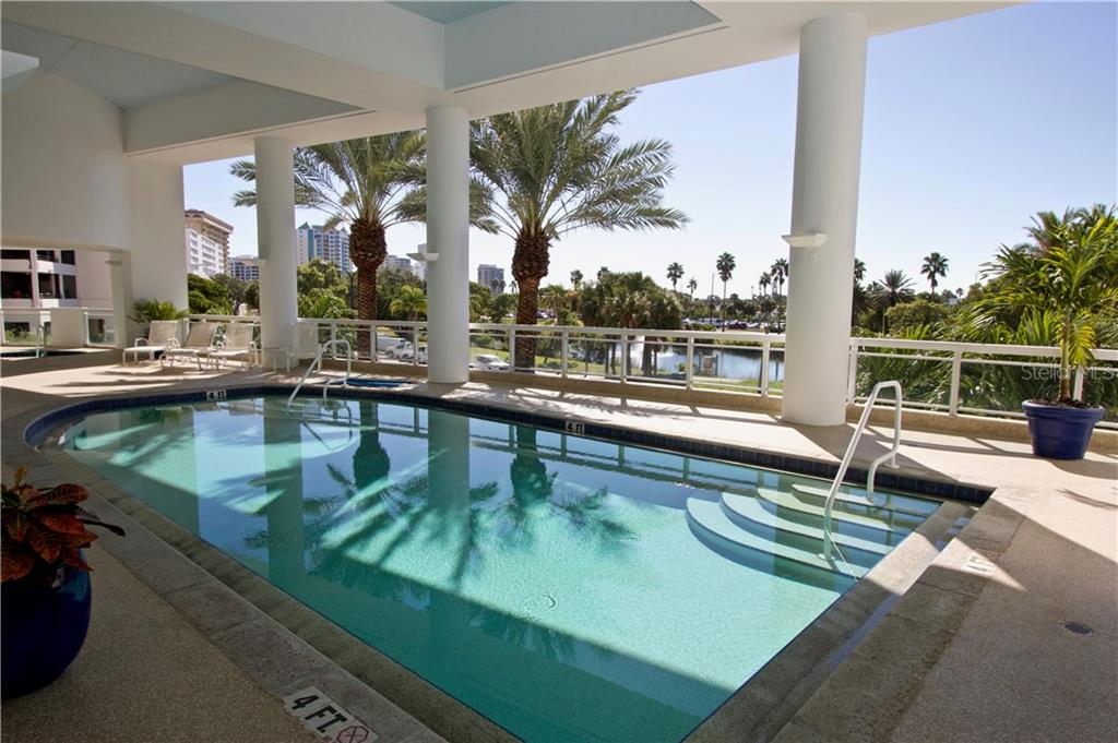 Condo for sale at 1233 N Gulfstream Ave #801, Sarasota, FL 34236 - MLS Number is A4202991