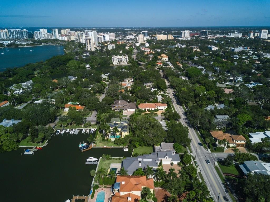 Vacant Land for sale at 1124 S Orange Ave, Sarasota, FL 34236 - MLS Number is A4203294