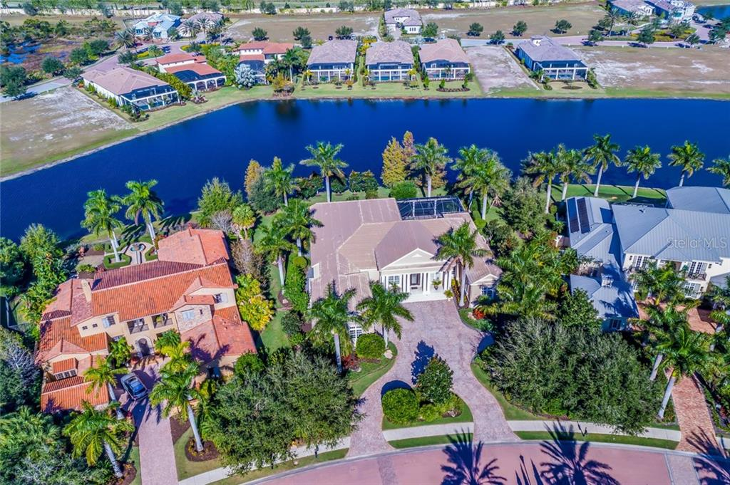 Community District Addendum - Single Family Home for sale at 7921 Waterton Ln, Lakewood Ranch, FL 34202 - MLS Number is A4204311