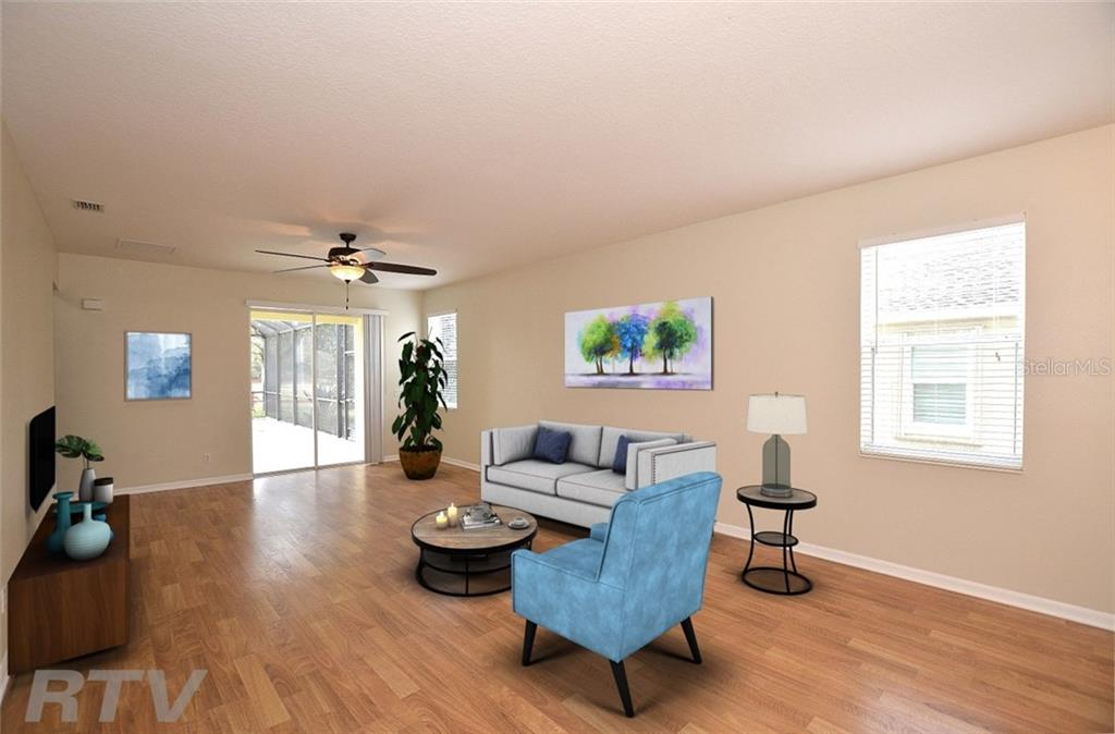Breakfast Area - Single Family Home for sale at 6320 Robin Cv, Lakewood Ranch, FL 34202 - MLS Number is A4205857
