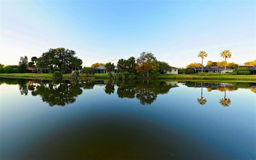 Single Family Home for sale at 3691 Boca Pointe Dr, Sarasota, FL 34238 - MLS Number is A4206625