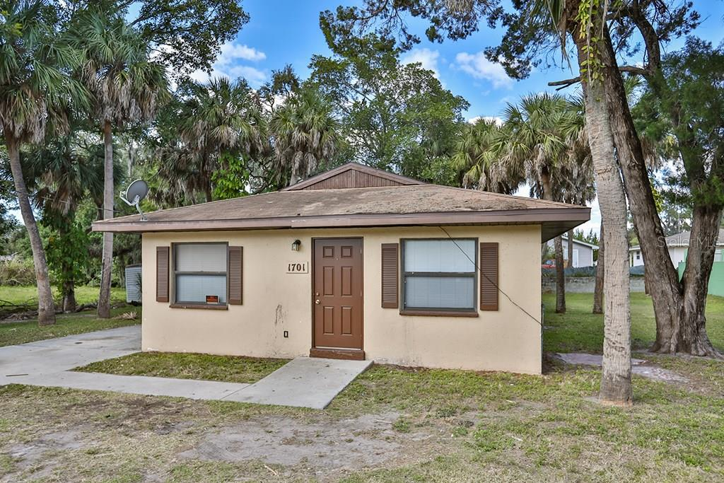 Seller Property Disclosure - Single Family Home for sale at 1701 23rd St, Sarasota, FL 34234 - MLS Number is A4207400