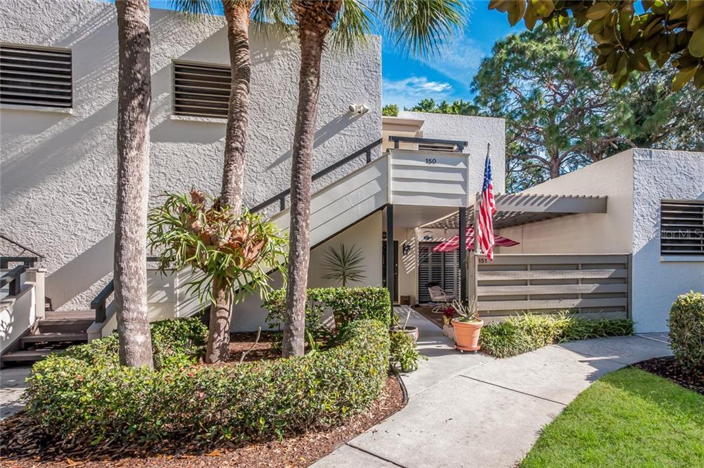 Wildewood Springs Maintenance Fees - Condo for sale at 150 Pinehurst Dr #150, Bradenton, FL 34210 - MLS Number is A4208496
