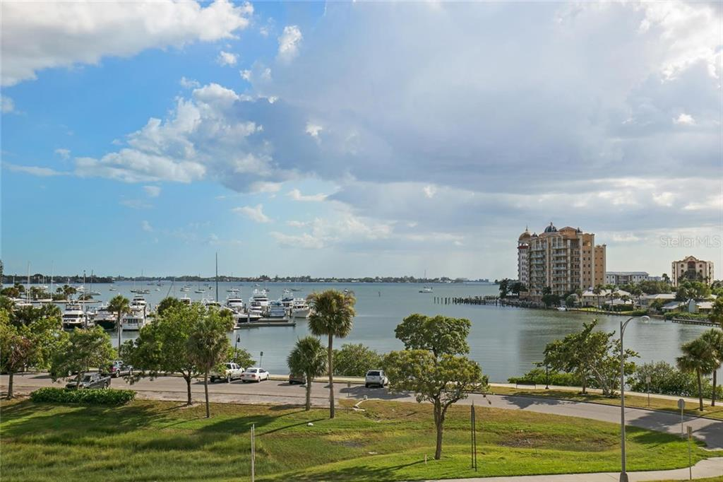 New Attachment - Condo for sale at 1155 N Gulfstream Ave #304, Sarasota, FL 34236 - MLS Number is A4208934