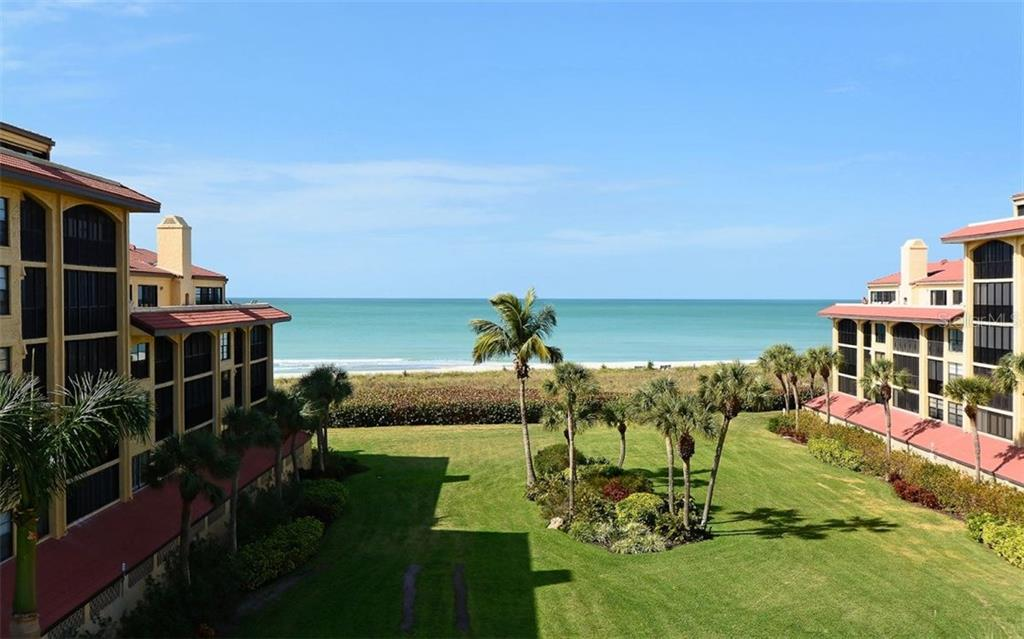 Community tennis courts - Condo for sale at 8730 Midnight Pass Rd #400, Sarasota, FL 34242 - MLS Number is A4209312