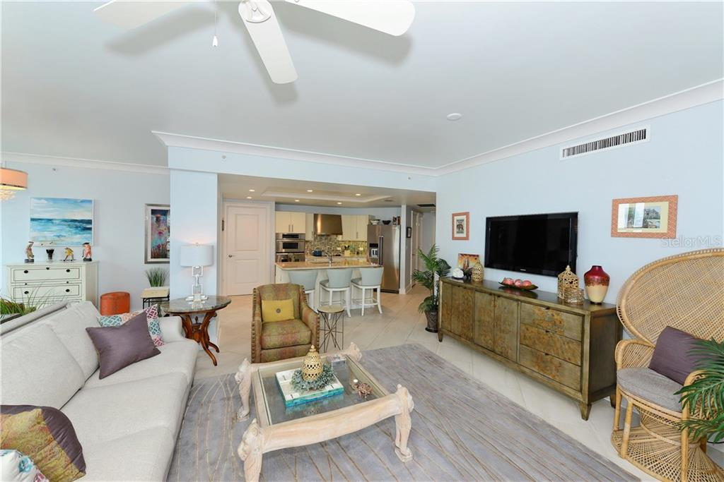 Seller's Property Disclosure - Condo for sale at 1350 Main St #1106, Sarasota, FL 34236 - MLS Number is A4209424