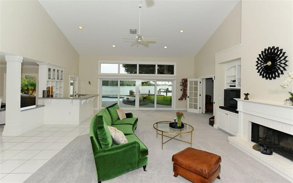 Survey - Single Family Home for sale at 852 Freeling Dr, Sarasota, FL 34242 - MLS Number is A4209724