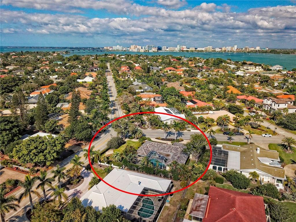 Seller Property Disclosure - Single Family Home for sale at 600 Wild Turkey Ln, Sarasota, FL 34236 - MLS Number is A4210585