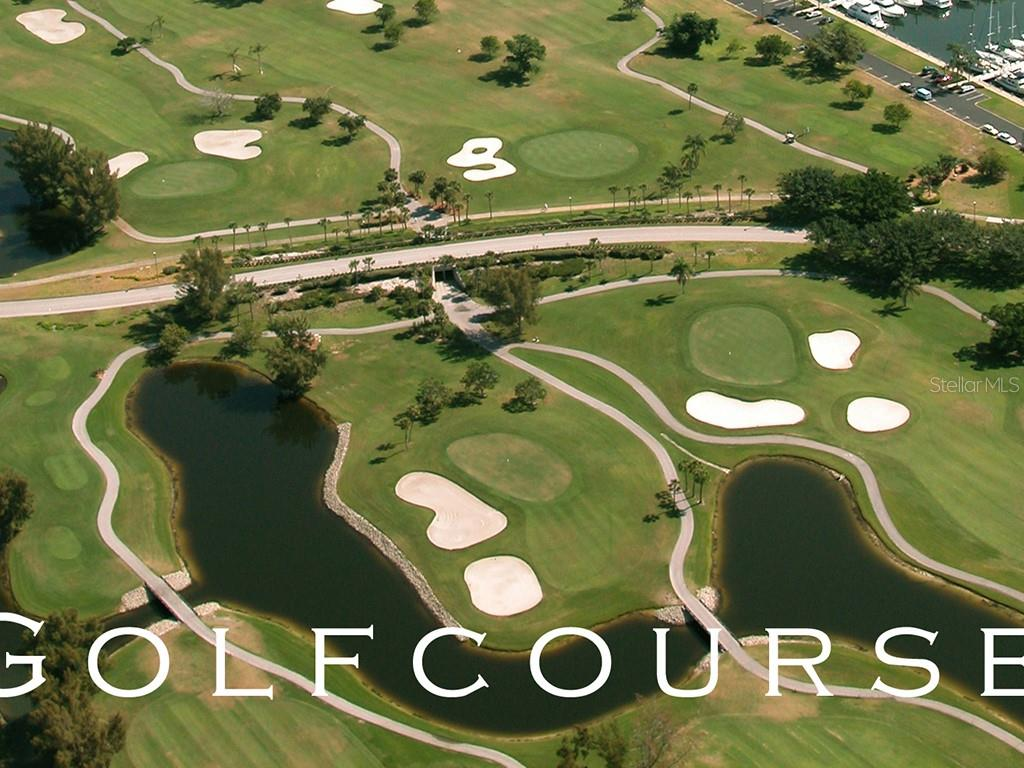 Golf Course - Condo for sale at 1241 Gulf Of Mexico Dr #502, Longboat Key, FL 34228 - MLS Number is A4211248