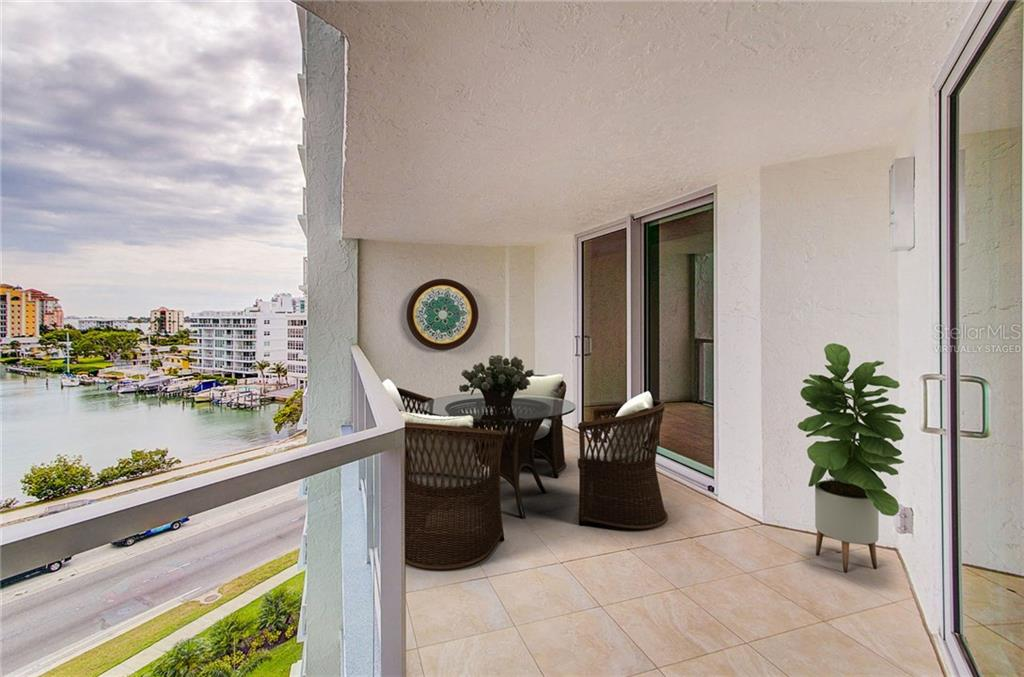 LBP 7B - Condo for sale at 1111 N Gulfstream Ave #7b, Sarasota, FL 34236 - MLS Number is A4212040