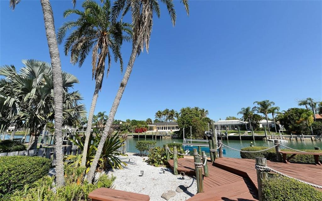 Single Family Home for sale at 518 N Spoonbill Dr, Sarasota, FL 34236 - MLS Number is A4212686