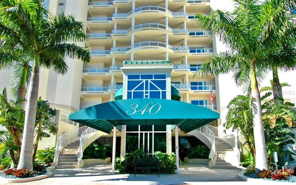 Sarabande Rules - Condo for sale at 340 S Palm Ave #912, Sarasota, FL 34236 - MLS Number is A4213212