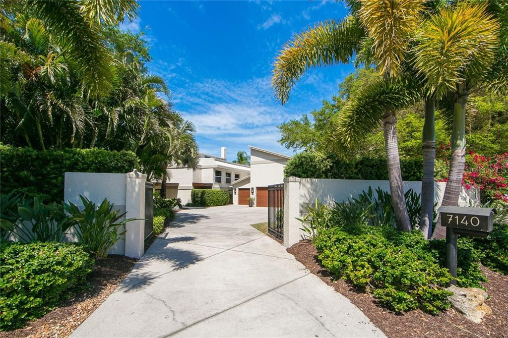 New Attachment - Single Family Home for sale at 7140 Captain Kidd Ave, Sarasota, FL 34231 - MLS Number is A4215289