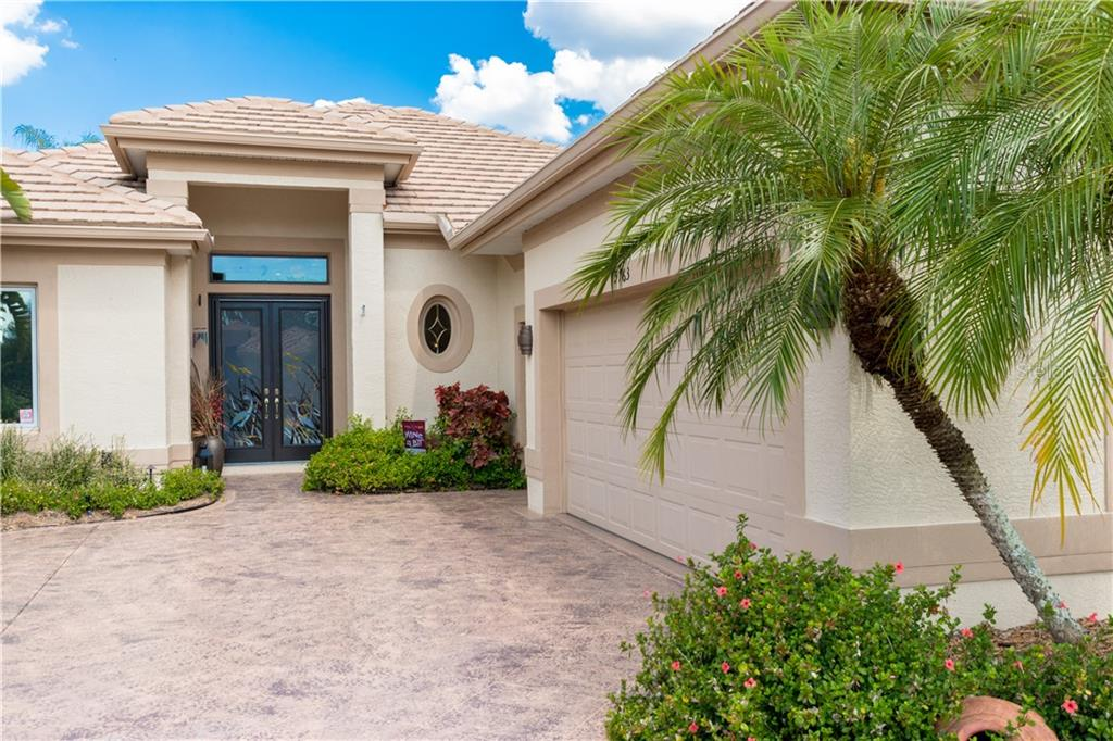 Single Family Home for sale at 9763 51st Ter E, Bradenton, FL 34211 - MLS Number is A4403198