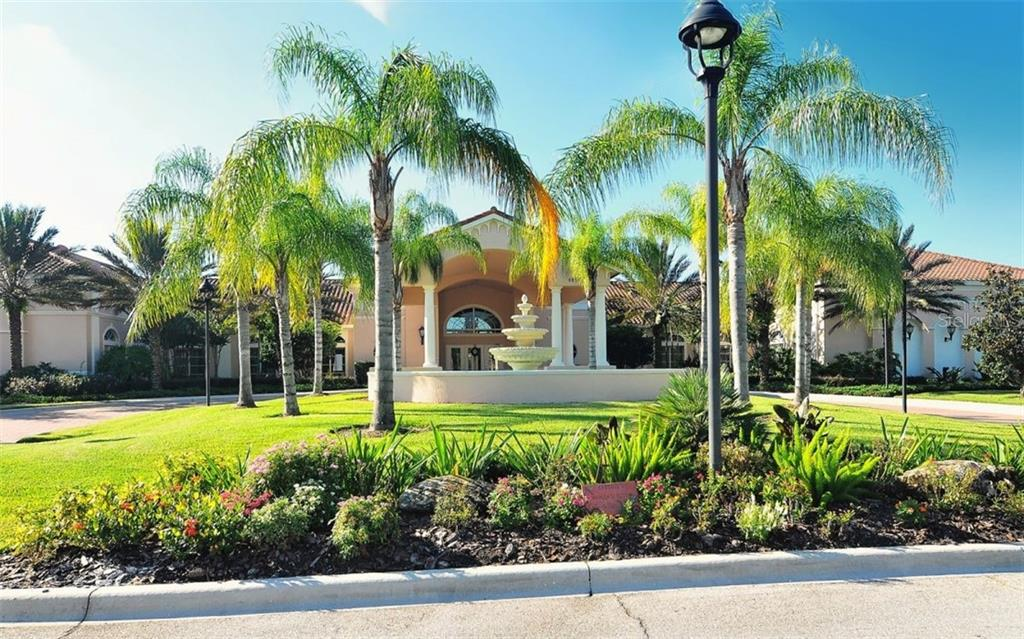 Cascades Clubhouse - Single Family Home for sale at 6507 42nd St E, Sarasota, FL 34243 - MLS Number is A4404611