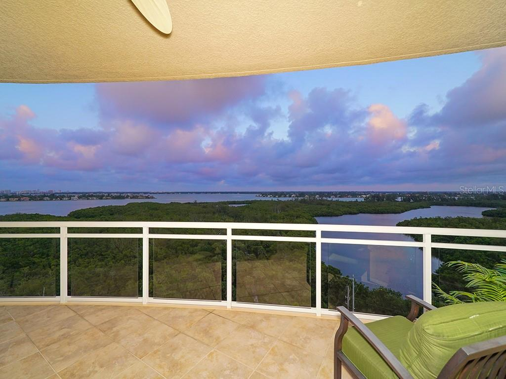 Floor Plan - Condo for sale at 1300 Benjamin Franklin Dr #1008, Sarasota, FL 34236 - MLS Number is A4405360