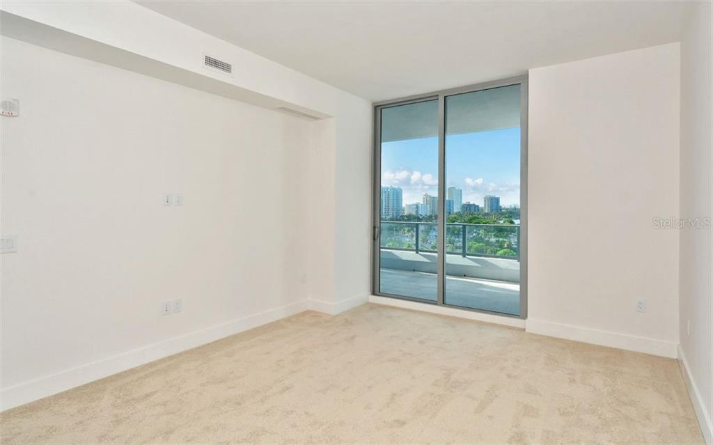 Condo for sale at 1155 N Gulfstream Ave #808, Sarasota, FL 34236 - MLS Number is A4405520