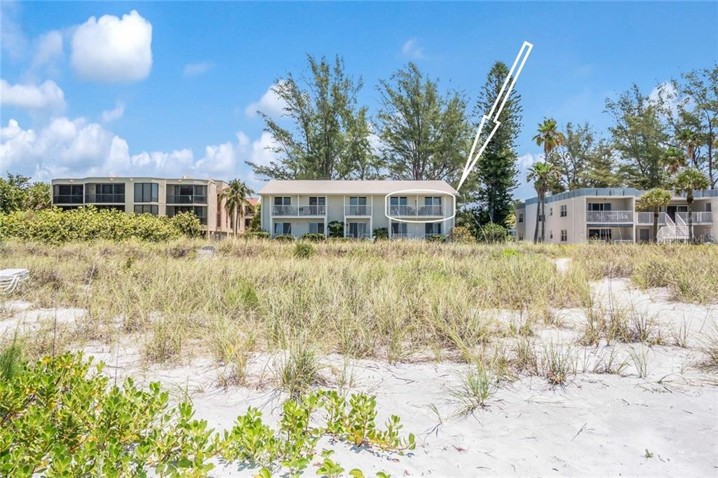 Condo for sale at 5601 Gulf Of Mexico Dr #7, Longboat Key, FL 34228 - MLS Number is A4406118