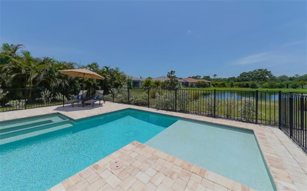 New Supplement - Single Family Home for sale at 5325 Ashton Oaks Ct, Sarasota, FL 34233 - MLS Number is A4406642