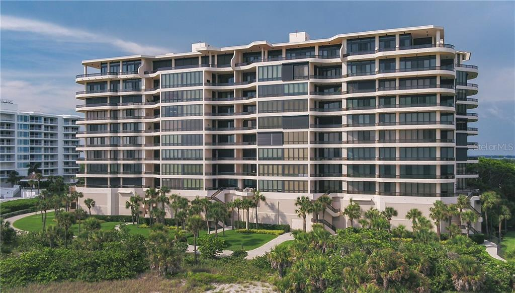 L'Ambiance - Condo for sale at 435 L Ambiance Dr #k806, Longboat Key, FL 34228 - MLS Number is A4406683