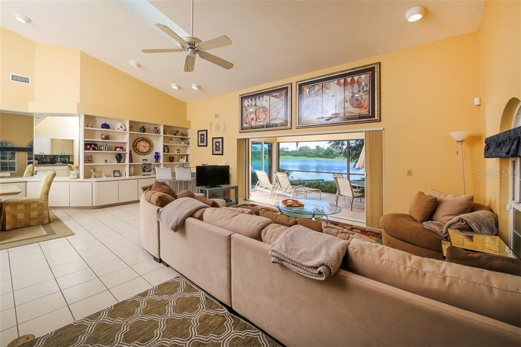New Supplement - Villa for sale at 4472 Calle Serena, Sarasota, FL 34238 - MLS Number is A4407721