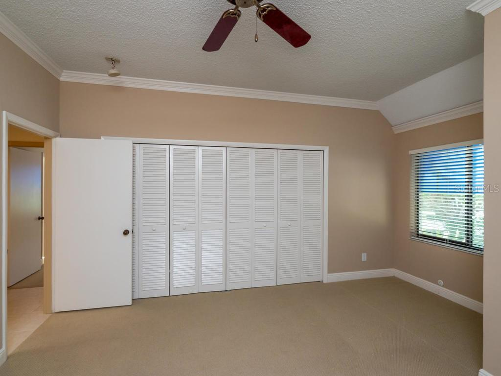 Guest Bedroom - Condo for sale at 1912 Harbourside Dr #604, Longboat Key, FL 34228 - MLS Number is A4407777