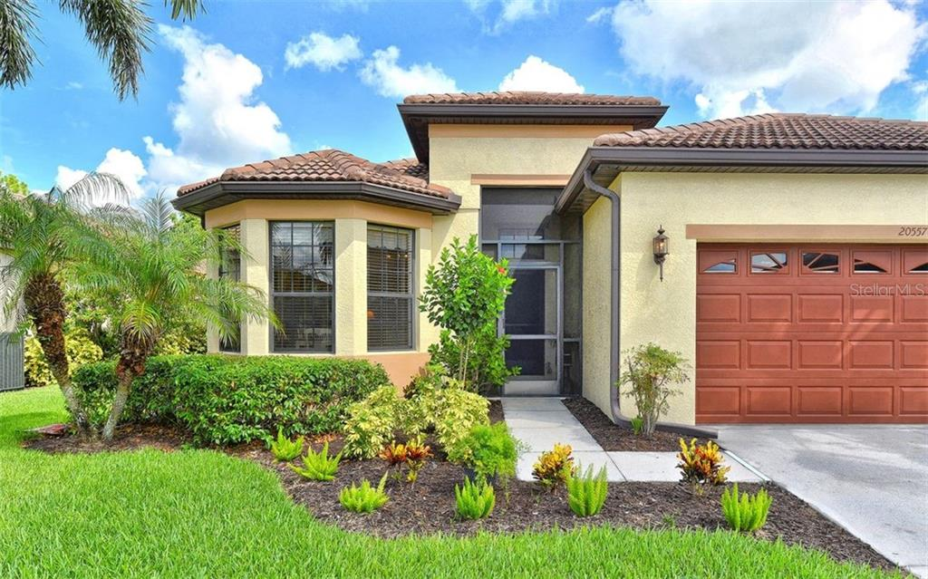 New Supplement - Single Family Home for sale at 20557 Pezzana Dr, Venice, FL 34292 - MLS Number is A4408181