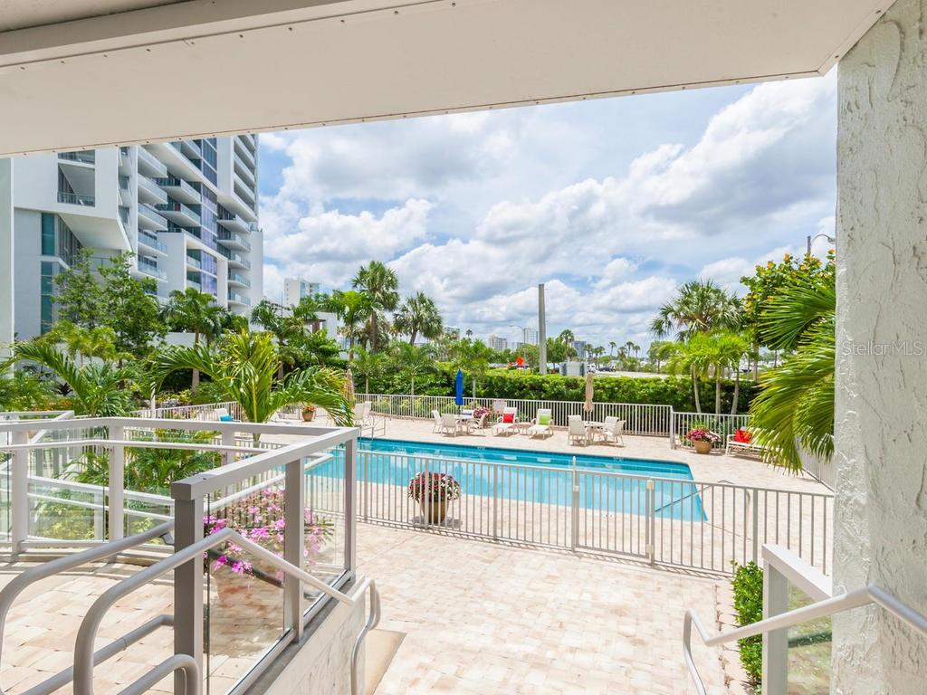 Condo for sale at 1111 N Gulfstream Ave #9c, Sarasota, FL 34236 - MLS Number is A4408667