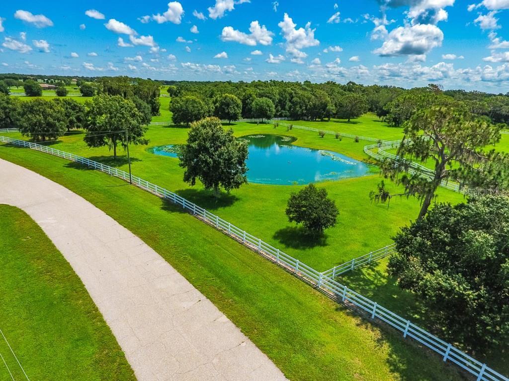Paved Roads, White Fences, Nature and Ponds all combine with the Privacy to make Sarasota Ranch Club an Great Place to Live ! - Vacant Land for sale at Address Withheld, Sarasota, FL 34240 - MLS Number is A4408726