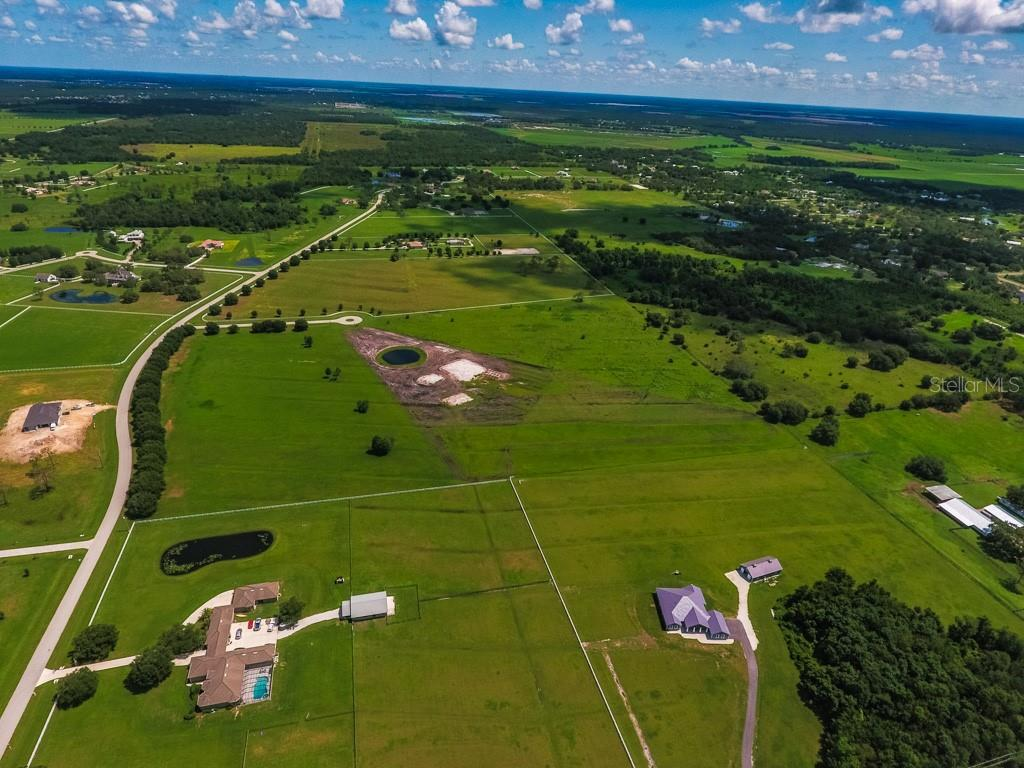 With all the Lots in Sarasota Ranch Club being 10 acres you have privacy and the benefit of a well maintained community - SRC represents a nice balance - Vacant Land for sale at Address Withheld, Sarasota, FL 34240 - MLS Number is A4408726