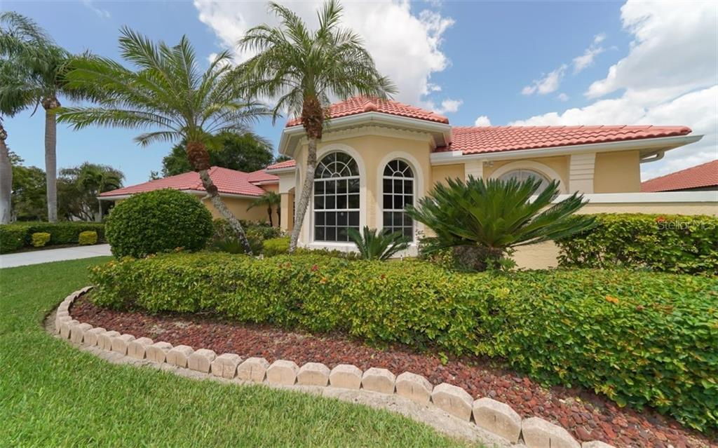 New Supplement - Single Family Home for sale at 8647 Woodbriar Dr, Sarasota, FL 34238 - MLS Number is A4409464