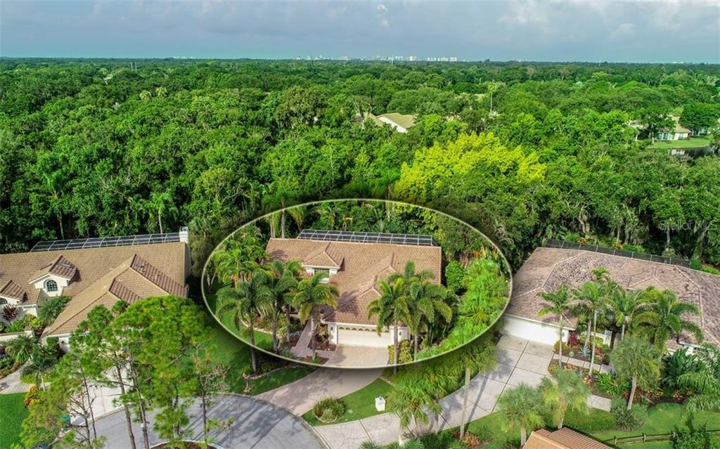 New Supplement - Single Family Home for sale at 2981 Longleat Woods, Sarasota, FL 34235 - MLS Number is A4409870