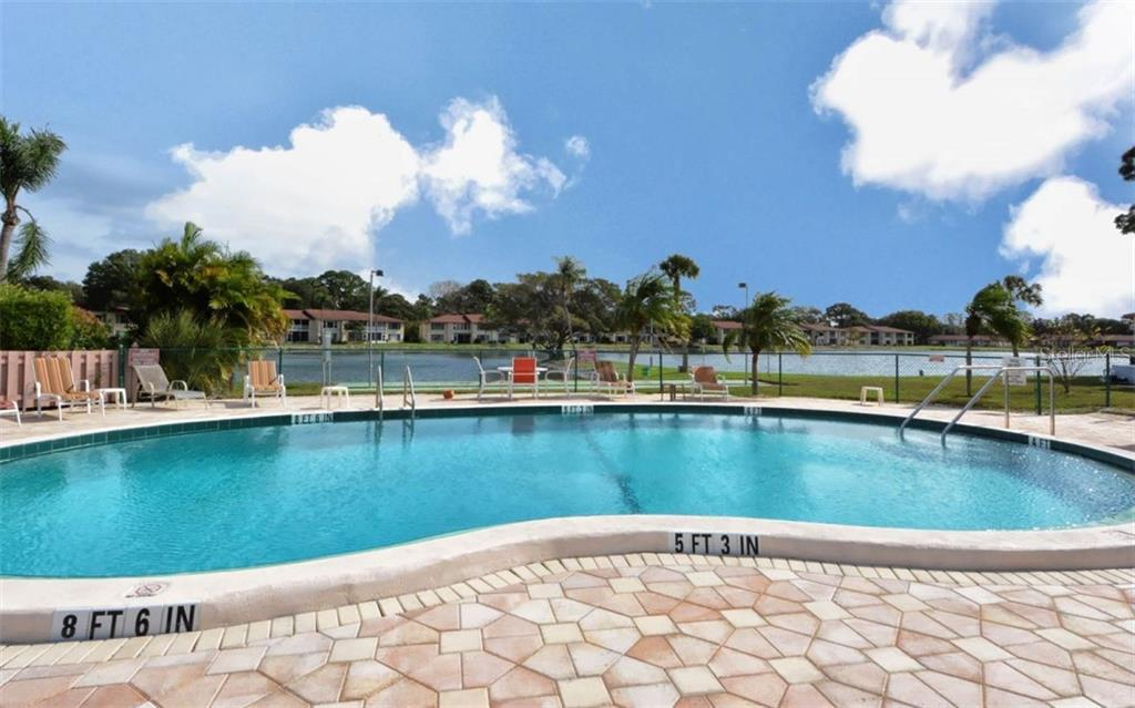 Villa for sale at 4581 Mohican Trl #133, Sarasota, FL 34233 - MLS Number is A4409965