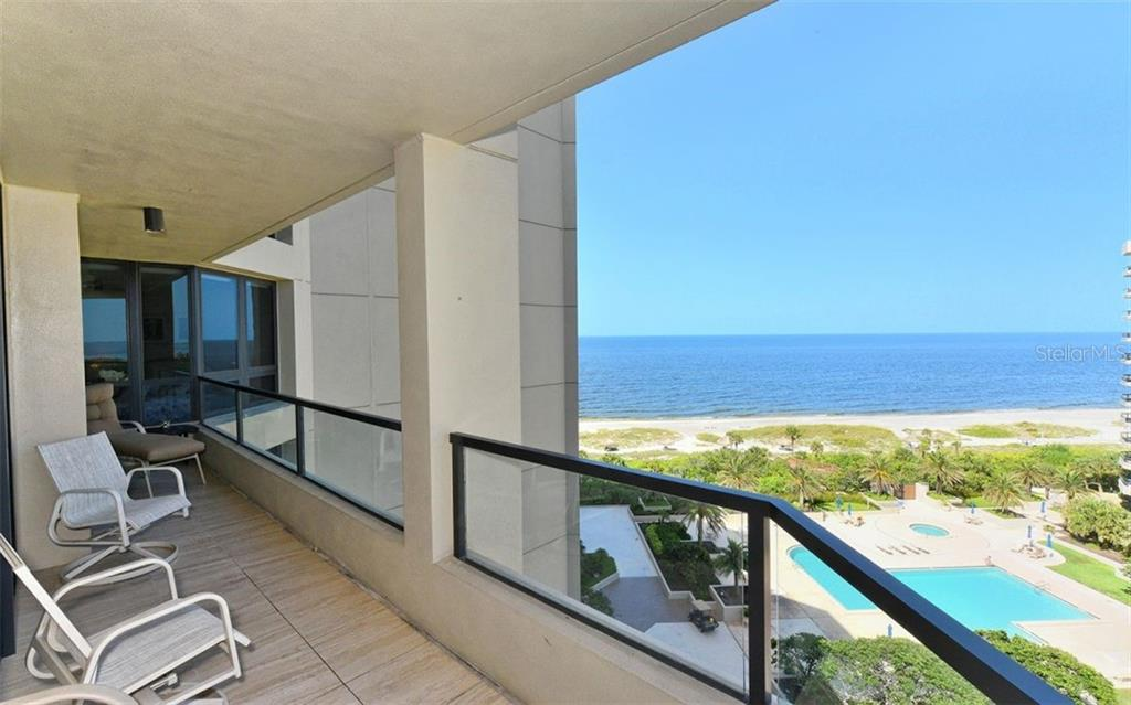 LBK Underground Utilities - Condo for sale at 1211 Gulf Of Mexico Dr #705, Longboat Key, FL 34228 - MLS Number is A4410234