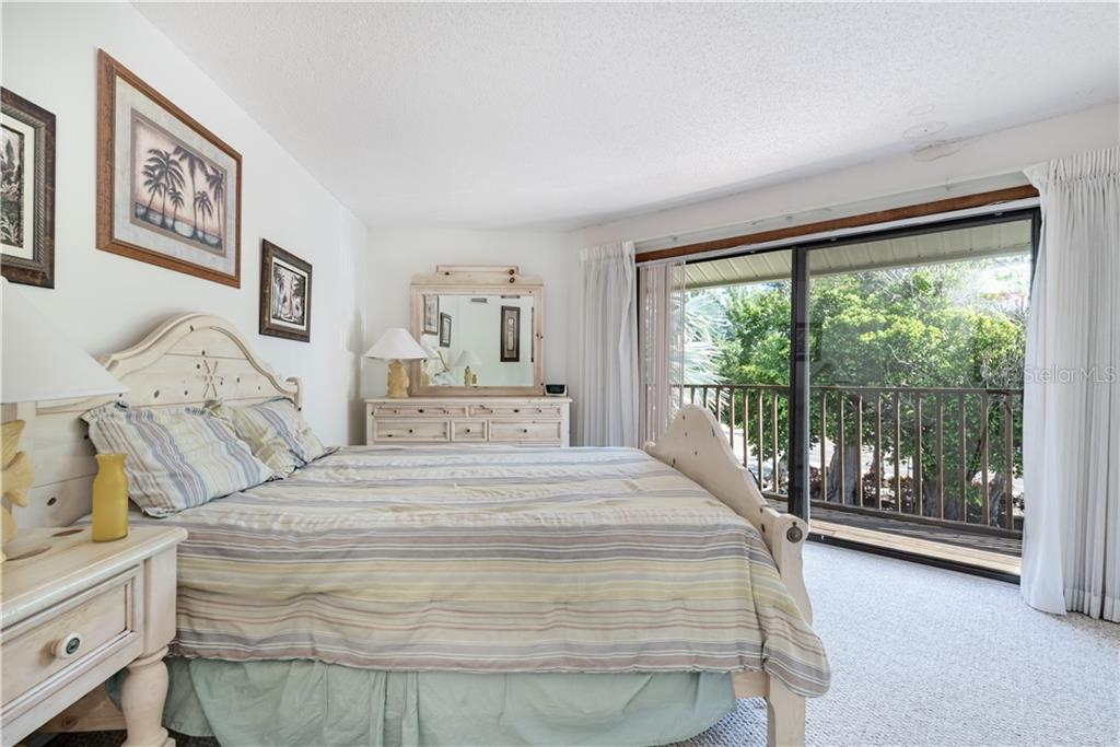 Third bedroom - Single Family Home for sale at 6661 Gulf Of Mexico Dr, Longboat Key, FL 34228 - MLS Number is A4410988