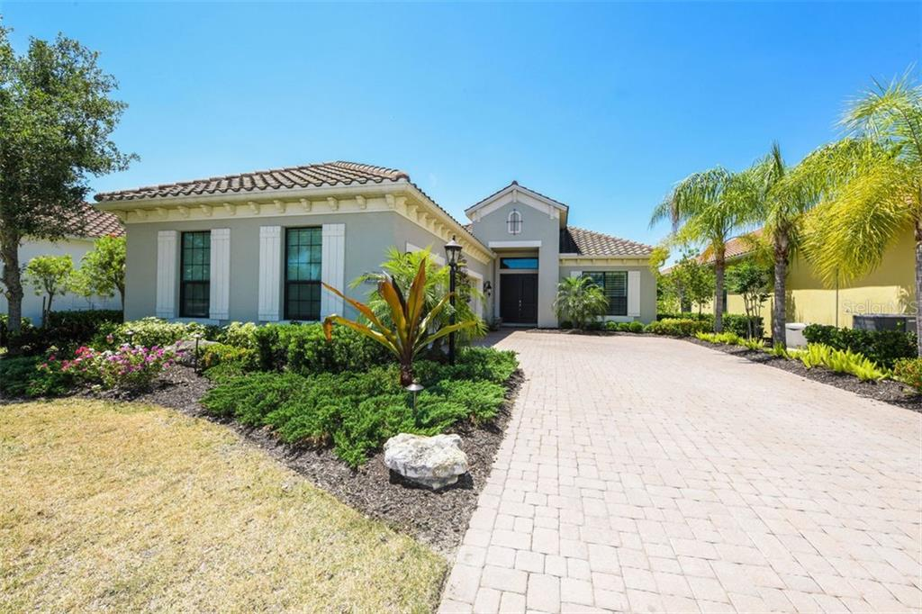New Supplement - Single Family Home for sale at 14720 Castle Park Ter, Lakewood Ranch, FL 34202 - MLS Number is A4411186