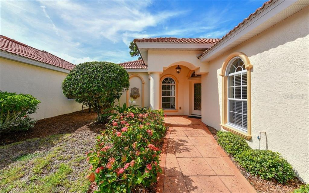 New Supplement - Villa for sale at 3778 Cadbury Cir #34, Venice, FL 34293 - MLS Number is A4411216