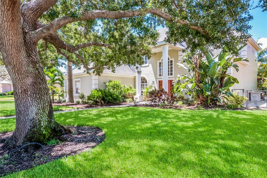 New Supplement - Single Family Home for sale at 1910 91st St Nw, Bradenton, FL 34209 - MLS Number is A4412114