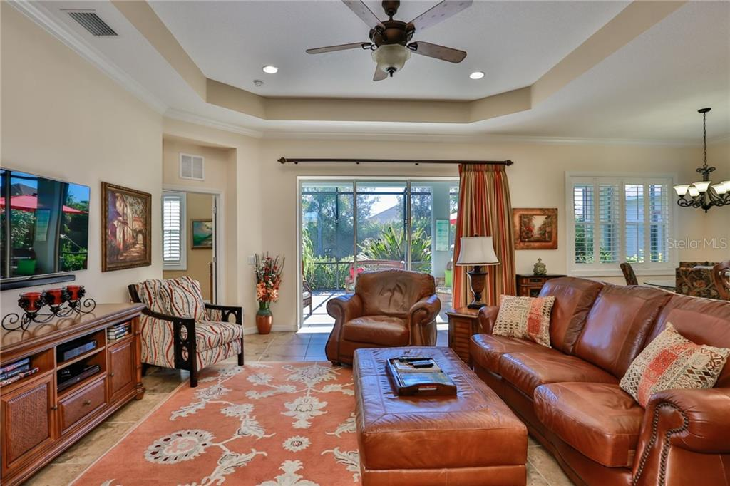 Floor Plan - Single Family Home for sale at 11508 Griffith Park Ter, Bradenton, FL 34211 - MLS Number is A4412167