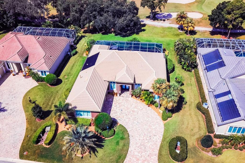 floor plan - Single Family Home for sale at 5308 96th St E, Bradenton, FL 34211 - MLS Number is A4412690