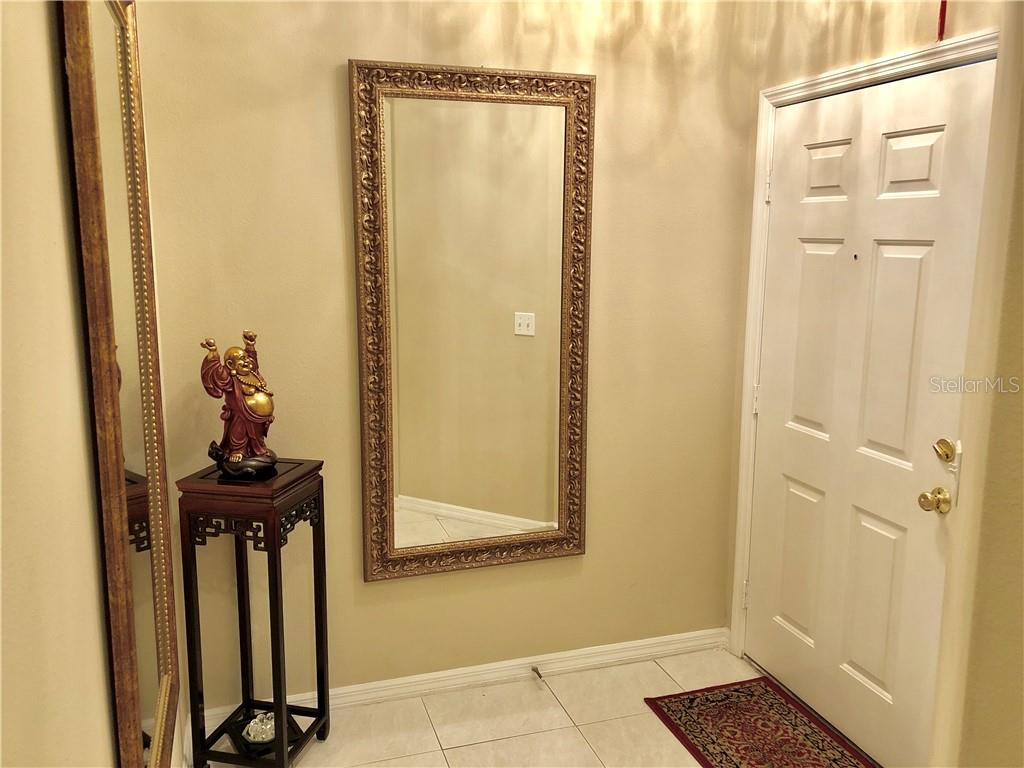 FOYER - Condo for sale at 4232 Central Sarasota Pkwy #822, Sarasota, FL 34238 - MLS Number is A4412786