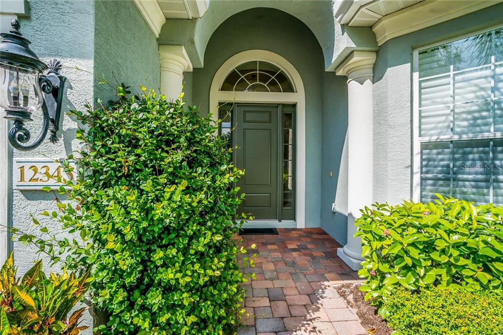 FAQs - Single Family Home for sale at 12343 Thornhill Ct, Lakewood Ranch, FL 34202 - MLS Number is A4413649
