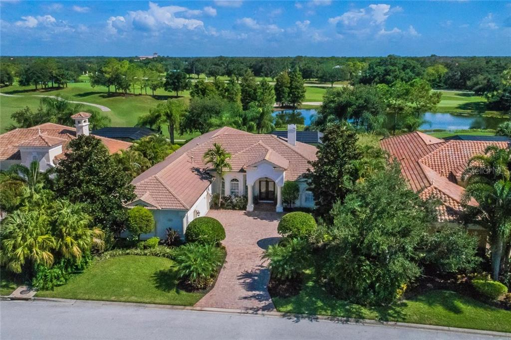 Single Family Home for sale at 7443 Greystone St, Lakewood Ranch, FL 34202 - MLS Number is A4414743