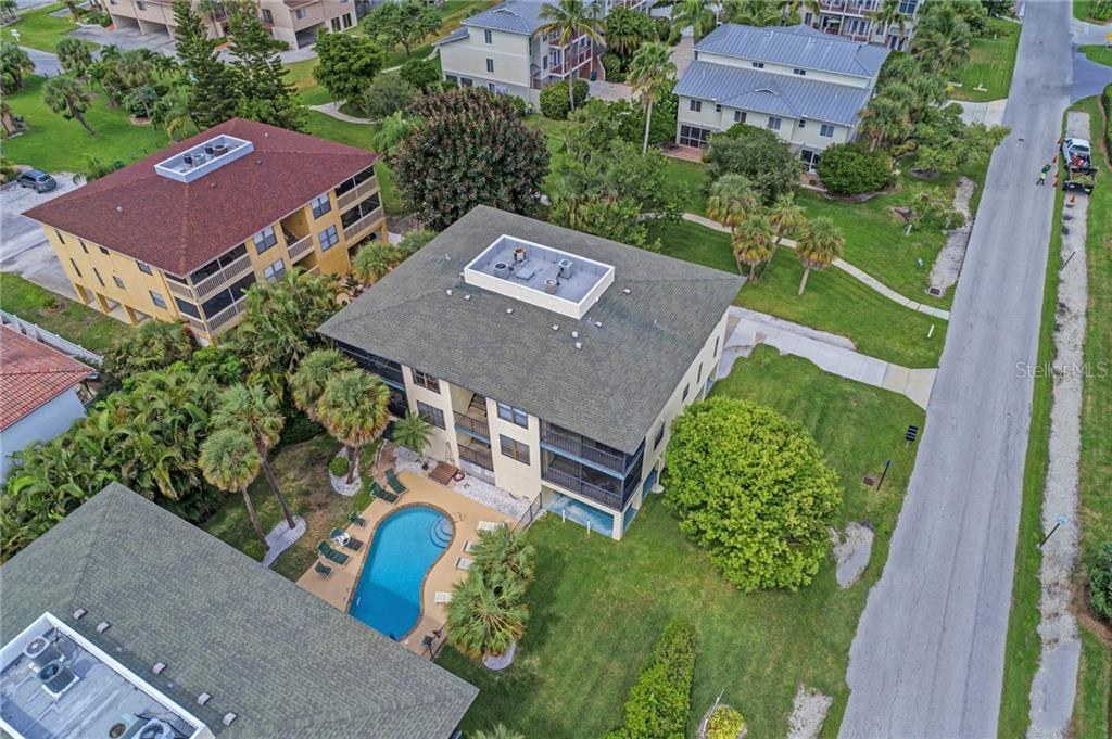 Condo Doc Amendments - Condo for sale at 3704 6th Ave #8, Holmes Beach, FL 34217 - MLS Number is A4414911