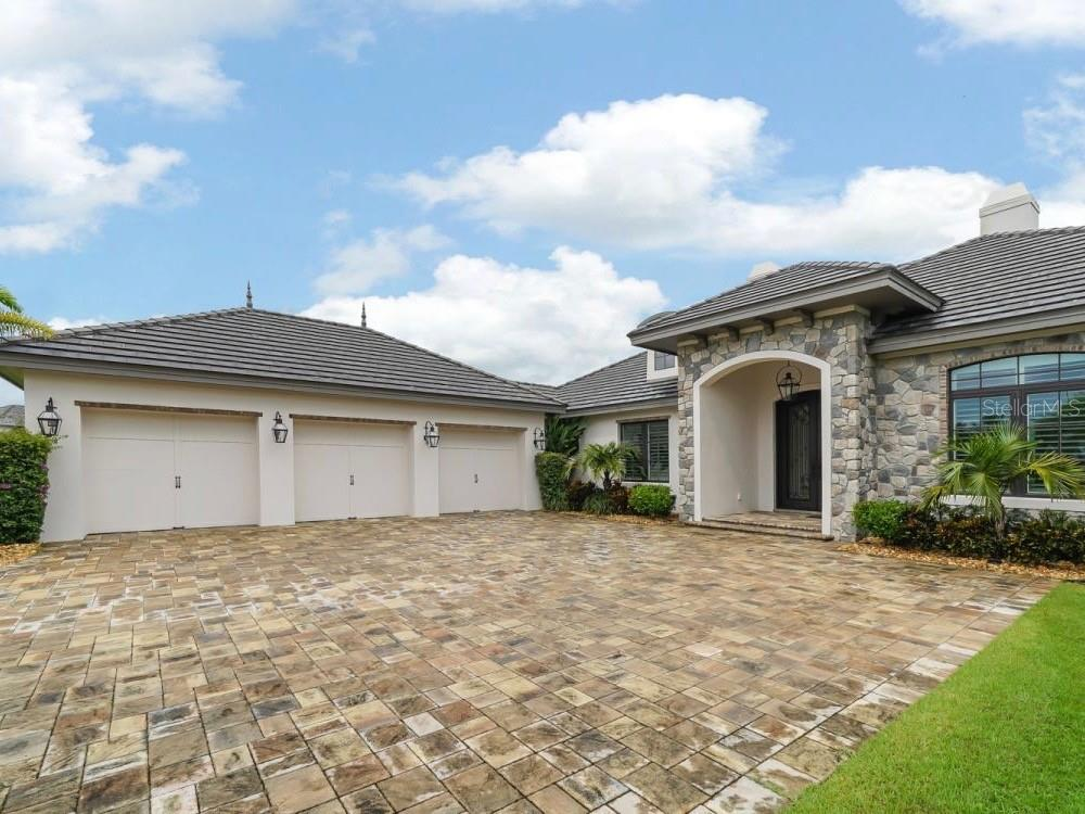 Single Family Home for sale at 16243 Daysailor Trl, Lakewood Ranch, FL 34202 - MLS Number is A4415264