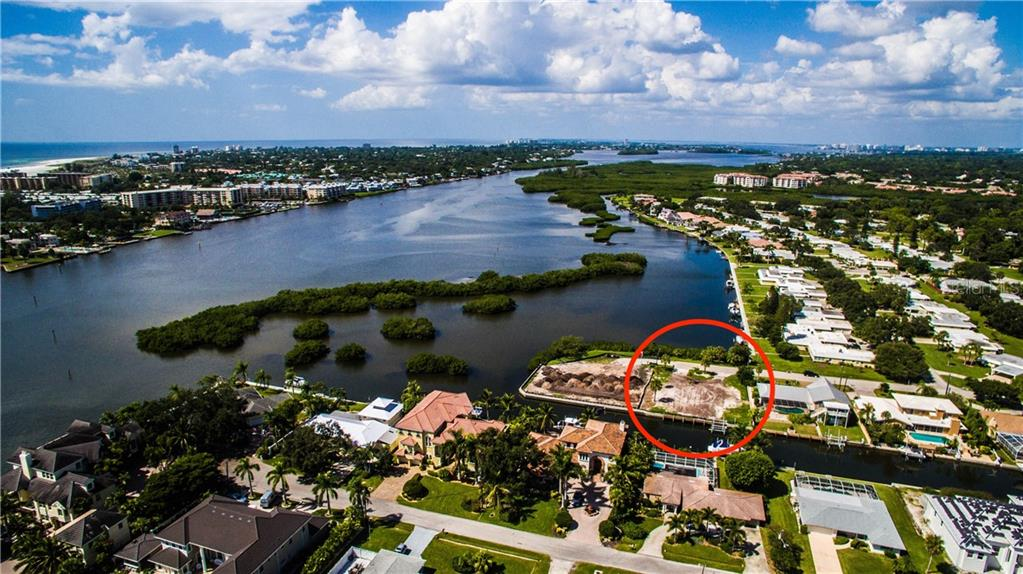 Seller Disclosure - Vacant Land for sale at 1644 Meadowood St, Sarasota, FL 34231 - MLS Number is A4415359