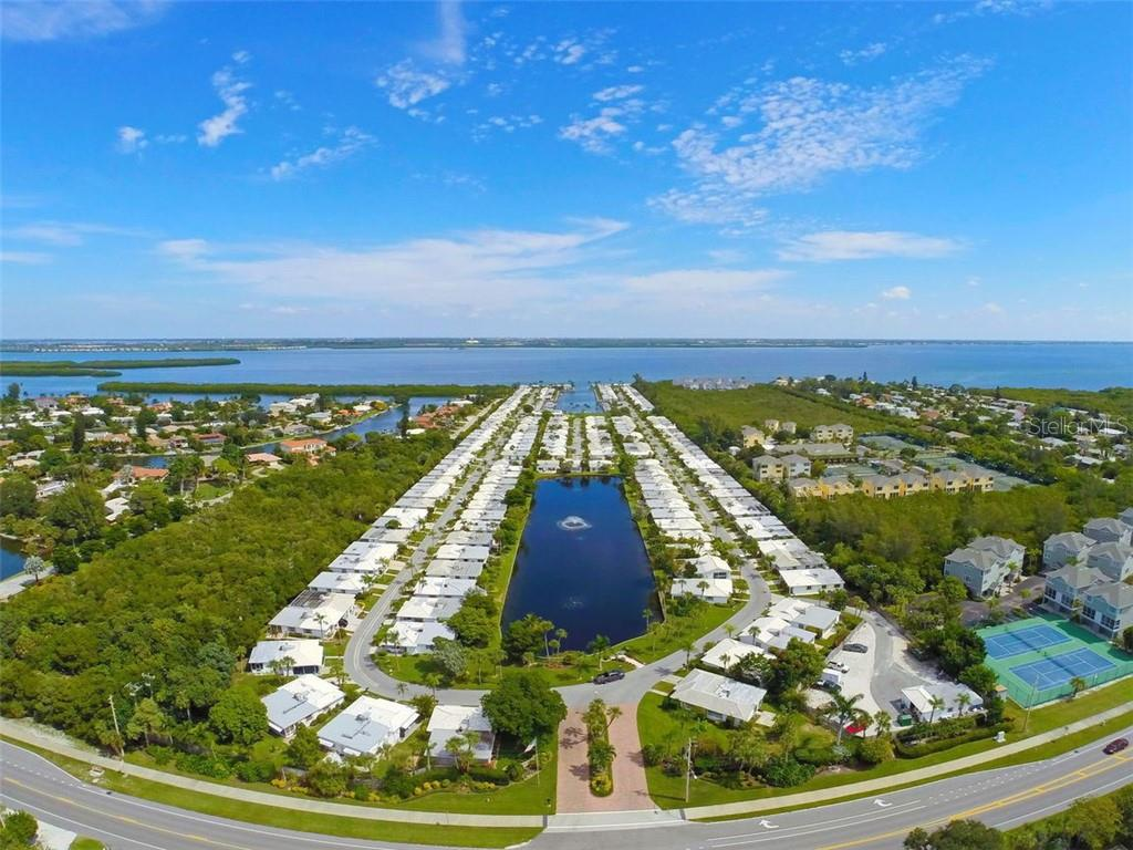 Lead-Based Paint - Villa for sale at 755 El Centro, Longboat Key, FL 34228 - MLS Number is A4417485