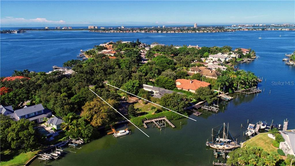 Vacant Land for sale at 1465 Hillview Dr, Sarasota, FL 34239 - MLS Number is A4417549